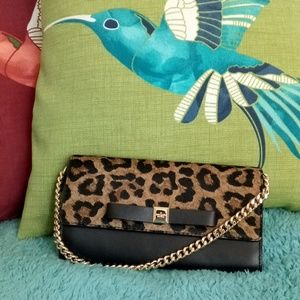 Excellent condition Kate Spade clutch